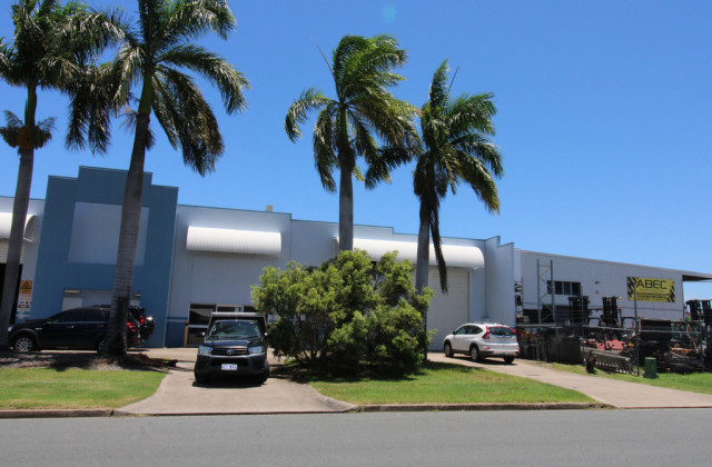 3 Ginger Street, PAGET QLD, 4740