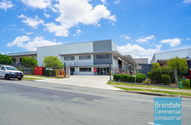 32 French Ave, BRENDALE QLD, 4500