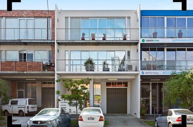 11 Meaden Street, SOUTH MELBOURNE VIC, 3205