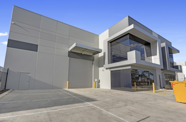 Warehouse 1 & 8 Cherry Lane, LAVERTON NORTH VIC, 3026