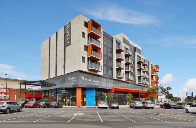 Level 1/571-583 High Street, EPPING VIC, 3076
