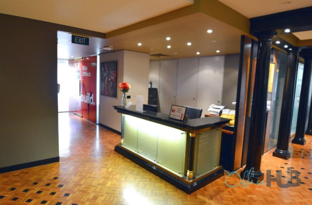 Suite 10B/11 Queens Road, MELBOURNE VIC, 3004