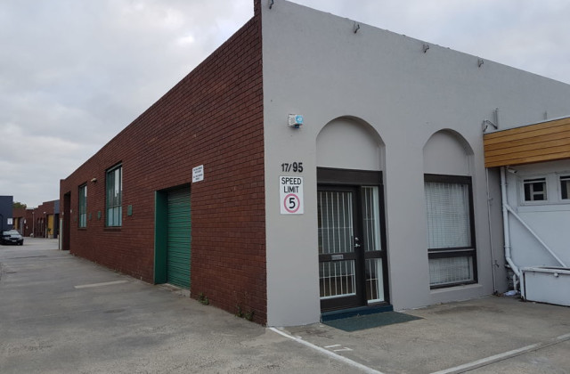 17/95 White Street, MORDIALLOC VIC, 3195