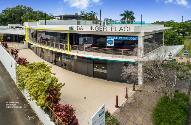 10-12/3-5 Ballinger Road, BUDERIM QLD, 4556