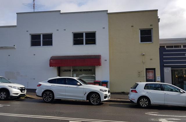 Level 1/460 Sydney Road, BALGOWLAH NSW, 2093