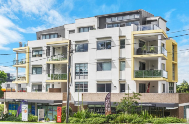 G07/169-177 Mona Vale Road, ST IVES NSW, 2075