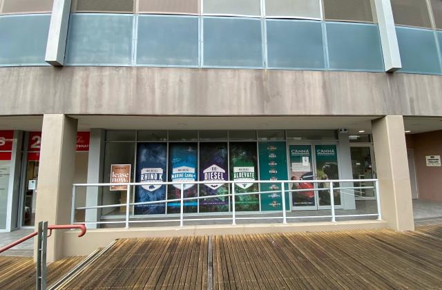 Shop 3/29 Howard Avenue, DEE WHY NSW, 2099