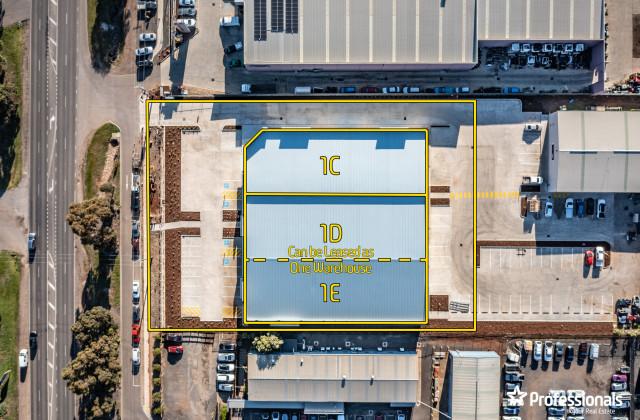 LOT 1E / 102 High Street, MELTON VIC, 3337