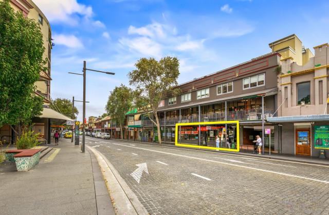 Shop 2/1-9 Glebe Point Road, GLEBE NSW, 2037