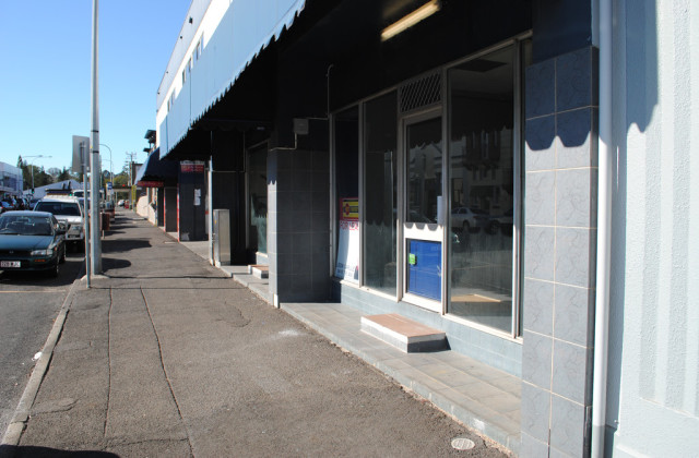 12 Russell Street - Suite 10, TOOWOOMBA CITY QLD, 4350