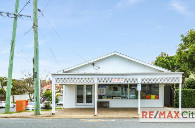 140 Hawthorne Road, HAWTHORNE QLD, 4171