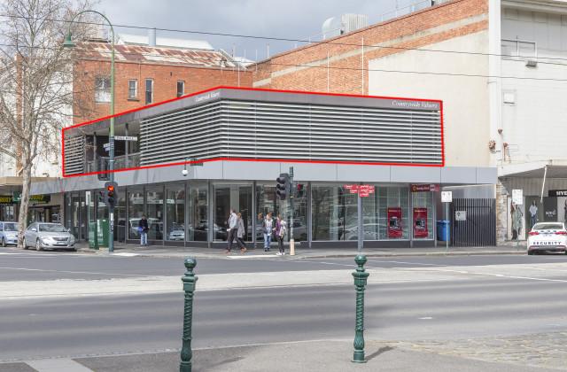 Level 1/48 Pall Mall , BENDIGO VIC, 3550