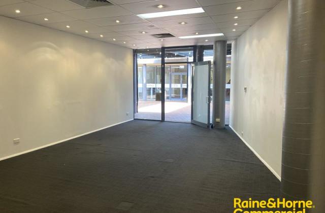 Suite 3A/263 Queen Street, CAMPBELLTOWN NSW, 2560