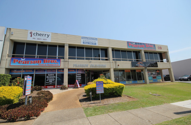 1B & 7A/23-27 Middle Street, CLEVELAND QLD, 4163