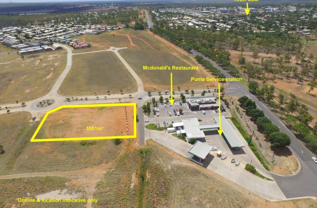 Lot 32 Cunningham Way, MORANBAH QLD, 4744