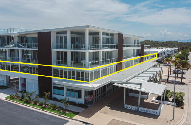 Suite 4/62 Cylinders Dr, KINGSCLIFF NSW, 2487
