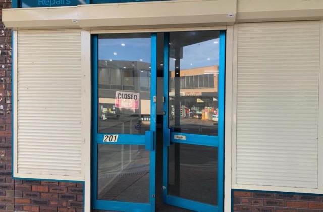 Shop/201 Northumberland Street, LIVERPOOL NSW, 2170