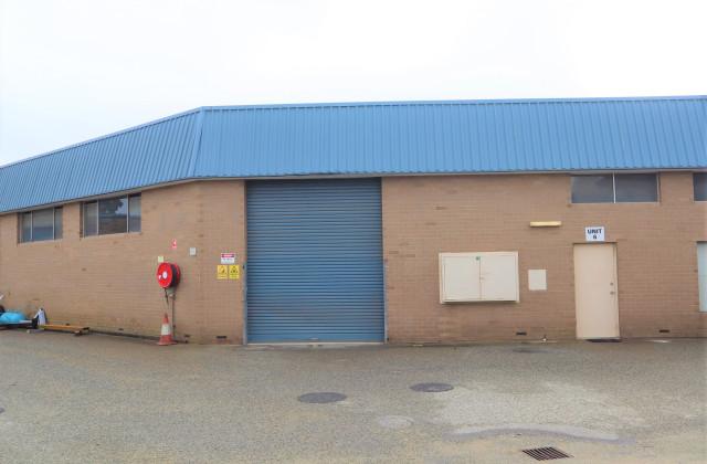 LOT Unit  / 6/2-14 Sheffield Road , WELSHPOOL WA, 6106