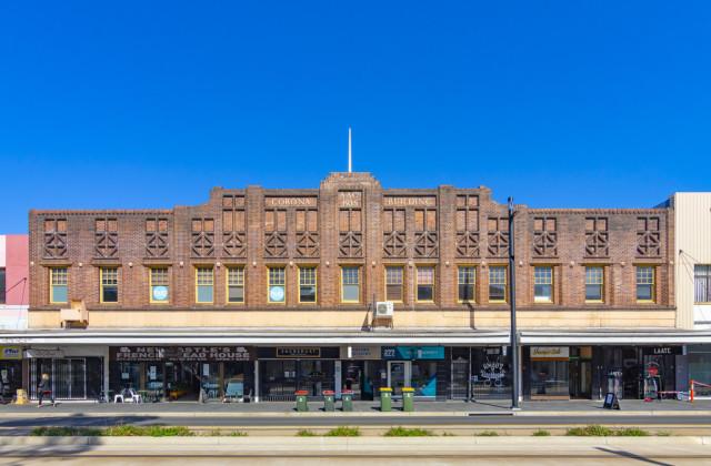4 & 15/277 Hunter Street, NEWCASTLE NSW, 2300