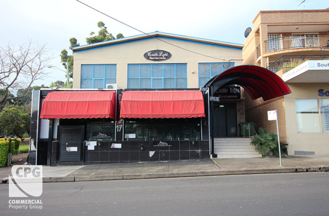 Ground Floor/17 South Terrace, PUNCHBOWL NSW, 2196