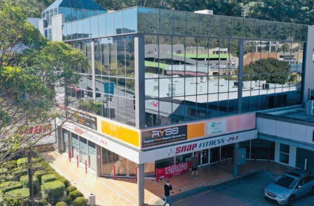 Shop 1 & 2/131 Henry Parry Drive, GOSFORD NSW, 2250