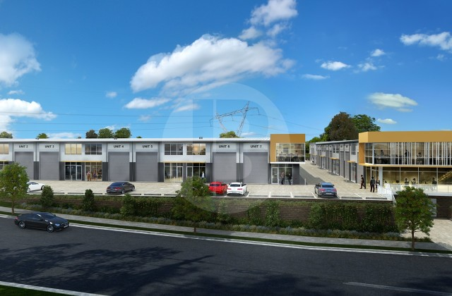 5/2 Money Close, ROUSE HILL NSW, 2155