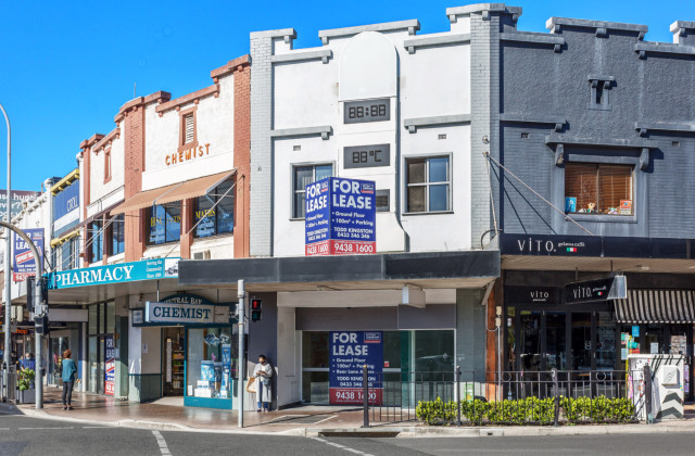 Ground Floor/175 Military Road, NEUTRAL BAY NSW, 2089