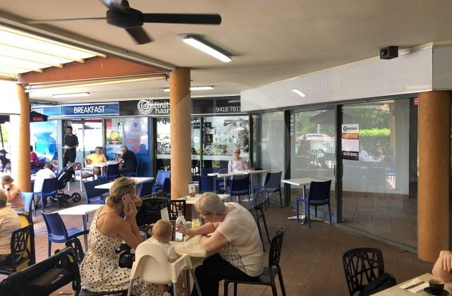 Shop 4/225-227 Burns Bay Road, LANE COVE NSW, 2066