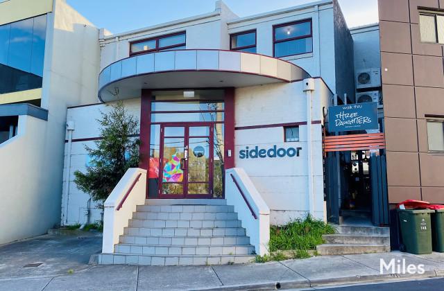 First Floor/142 Upper Heidelberg Road, IVANHOE VIC, 3079