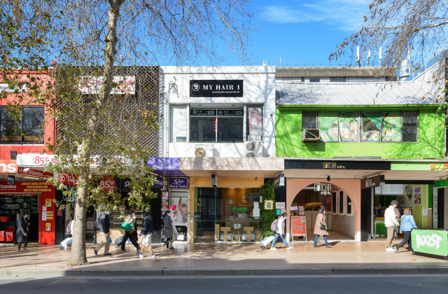 Ground Flo/328 Victoria Avenue, CHATSWOOD NSW, 2067
