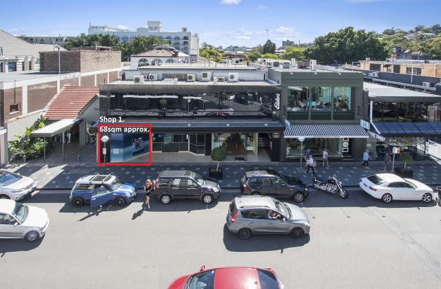 Shop 1/9-11 Knox Street, DOUBLE BAY NSW, 2028