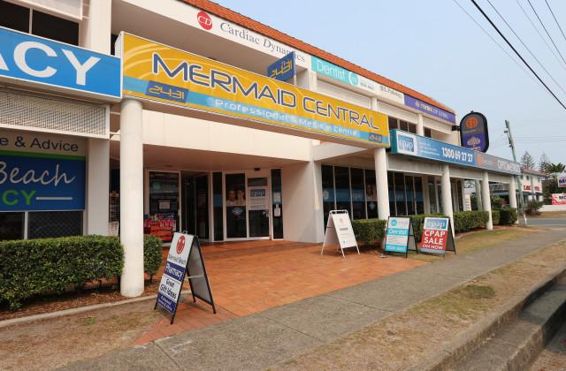 3B/2431 Gold Coast Highway, MERMAID BEACH QLD, 4218