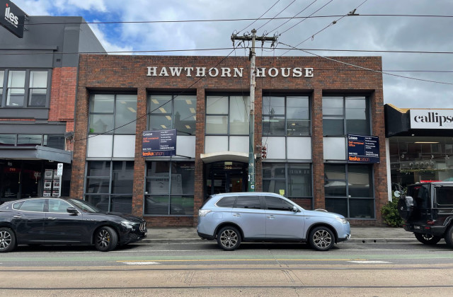 Suite 1/795 Glenferrie Road, HAWTHORN VIC, 3122