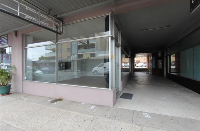 Shop 4/193-195 Rocky Point Road, RAMSGATE NSW, 2217