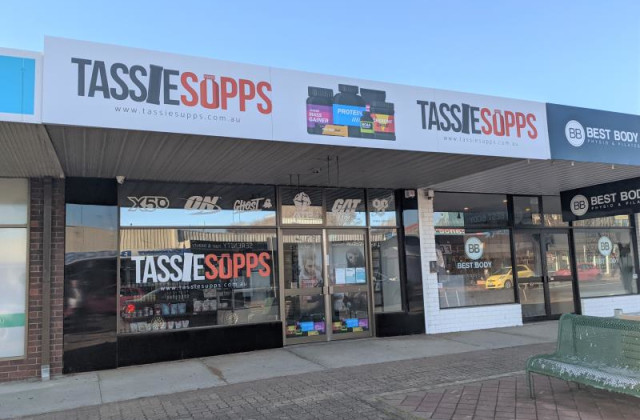 Shop 1/142 William Street, DEVONPORT TAS, 7310