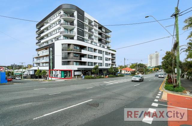 104A/616 Main Street, KANGAROO POINT QLD, 4169