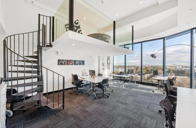 Suite 809 & 811/1 Queens Road, MELBOURNE VIC, 3004