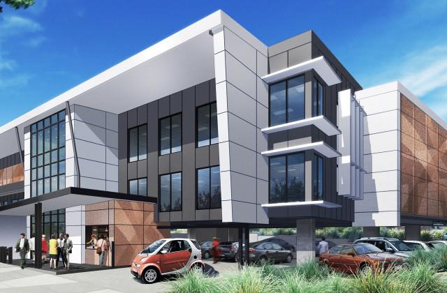 L2/7-9 Westmoreland Boulevard, SPRINGWOOD QLD, 4127