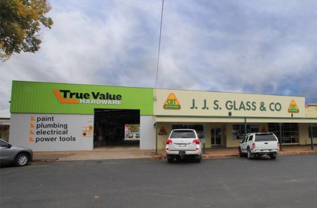 21-29 Lisgar Street & 14 Belmore Street, JUNEE NSW, 2663