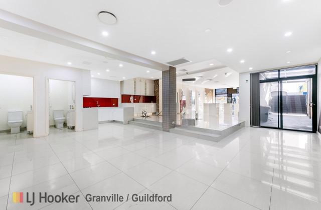 39 Good Street, GRANVILLE NSW, 2142