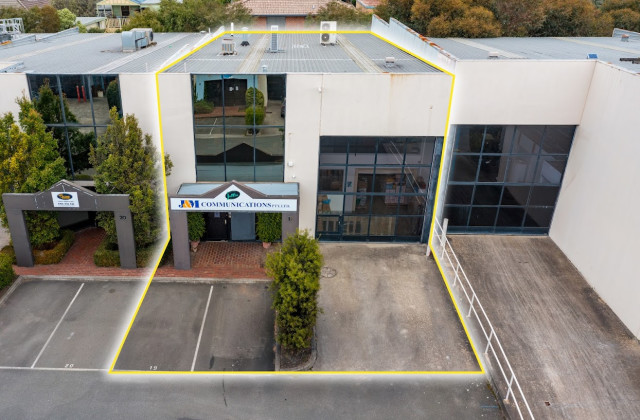 19/104 Ferntree Gully Road, OAKLEIGH EAST VIC, 3166