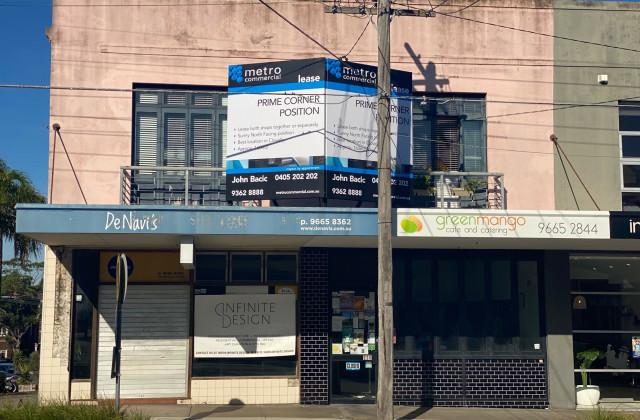 220 + 220a Clovelly Road, CLOVELLY NSW, 2031