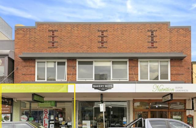 67 Crown Street, WOLLONGONG NSW, 2500