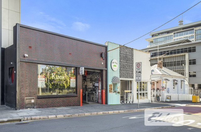 43 Alfred Street, FORTITUDE VALLEY QLD, 4006