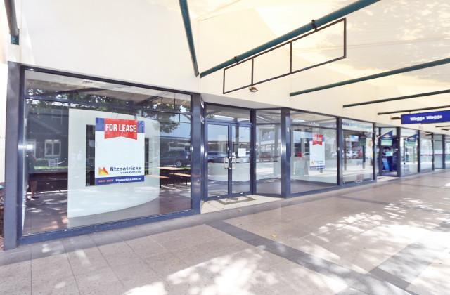 4/209 Baylis Street, WAGGA WAGGA NSW, 2650