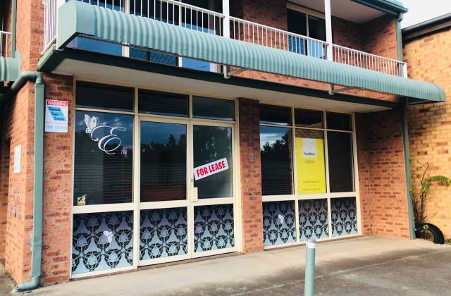 2/106 - 107 Kable Ave, TAMWORTH NSW, 2340