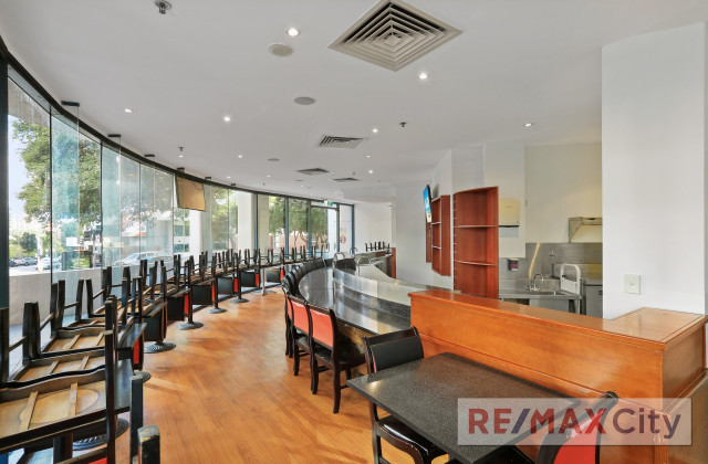540D Queen Street, BRISBANE CITY QLD, 4000