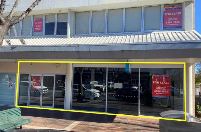 Shops 7 & 8/137 Macquarie Street, DUBBO NSW, 2830