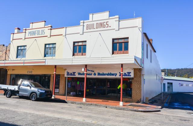 171 Main Street, LITHGOW NSW, 2790