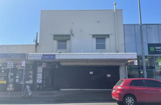 Suite 3/111 Best Road, SEVEN HILLS NSW, 2147